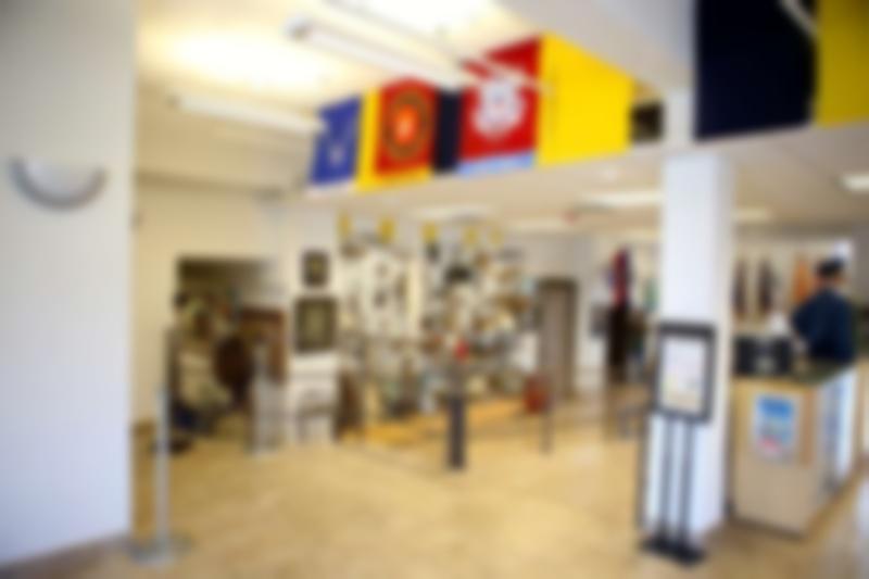Buffalo Soldier Museum App